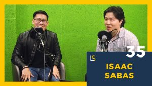 Ep35 From Starting A Cyber Security Company In The Philippines To A Successful Exit In 7 Years