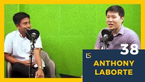 Ep38 He Started His Business During College. How It Has Grown To An Enterprise Today