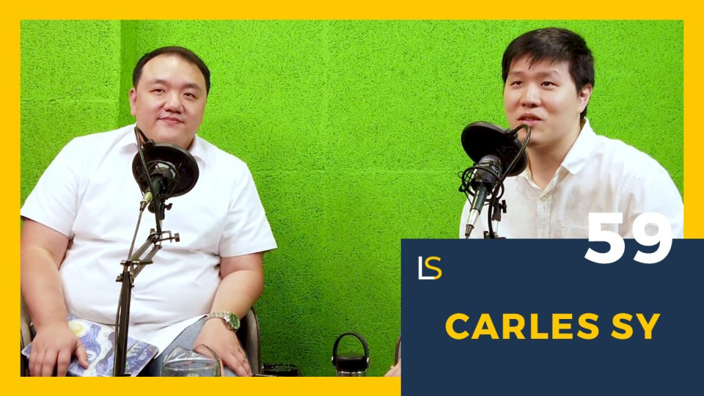 Charles Sy: How to get Good Talent to Join your Team
