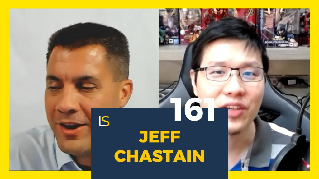 Improving Business Process Management With Jeff Chastain