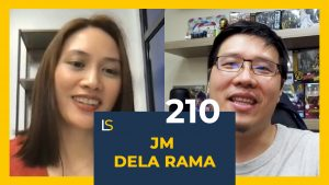 The Entrepreneur's Guide To Work Life Balance with JM Dela Rama
