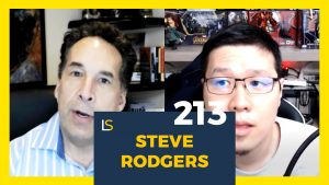 Finding the Right Mentors and Guidance in Business with Steve Rodgers