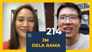 Value Of Storytelling In The Digital Market with JM Dela Rama
