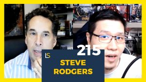 Keeping Your Ego in Check as A Leader with Steve Rodgers