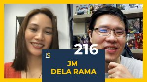 How To Establish Yourself As A Writer with JM Dela Rama