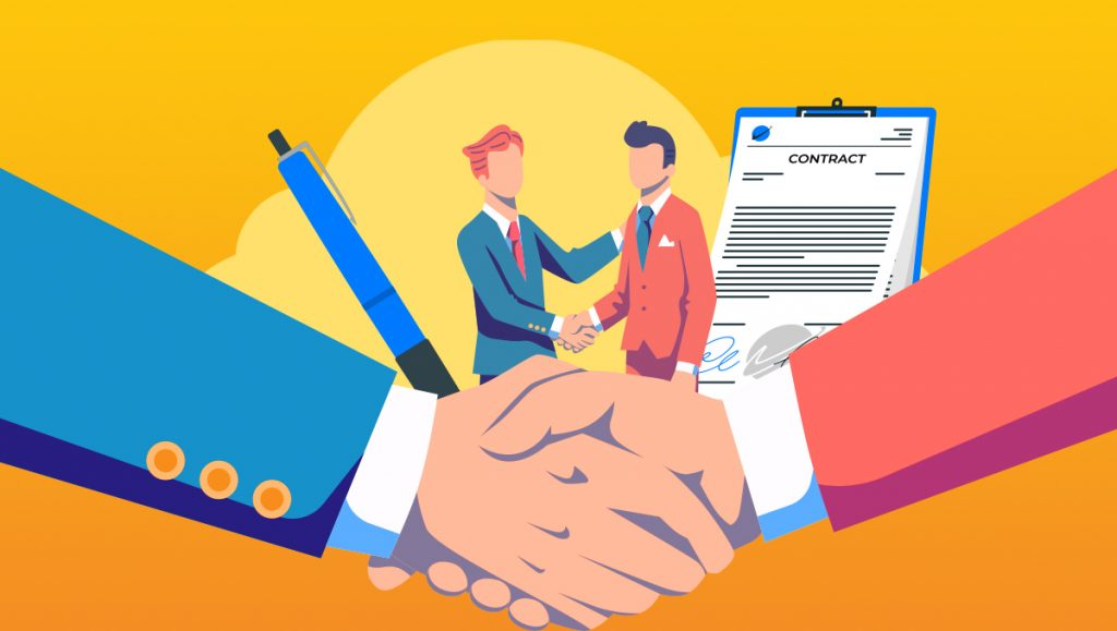 Things To Put In Your Business Contract