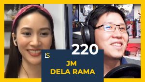 Choosing Your First Business: Franchise Or Startup with JM Dela Rama