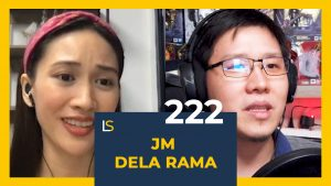 Starting A Logistics Business: Things To Consider with JM Dela Rama