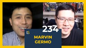 Top Investing Tips for Beginners With Marvin Germo