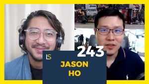 How To Identify Your Key Strengths With Jason Ho