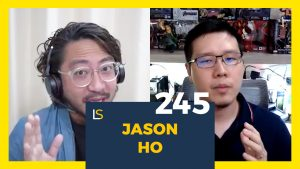 How To Help Your Team Recognize Their Strengths With Jason Ho