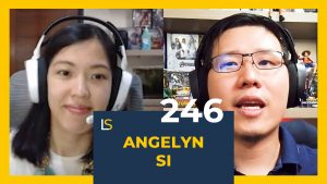 What You Need to Know About Starting a Business With Angelyn Si