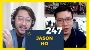 Practicing Self-Awareness In Leadership With Jason Ho