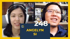 Market Research And Inventory Tips For Business With Angelyn Si