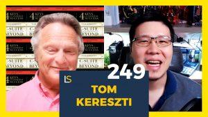 What Makes A Good Leader With Tom Kereszti