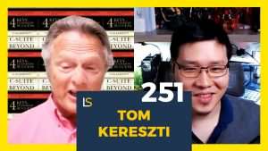 Why All Leaders Must Invest In Company Culture With Tom Kereszti