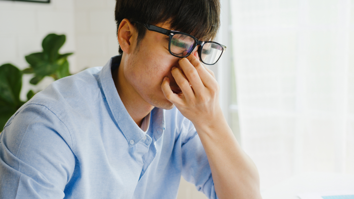 Know The Signs Of Employee Burnout