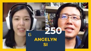 Should You Work With Your Spouse With Angelyn Si