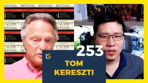 Making A Simple And Clear Vision Statement With Tom Kereszti