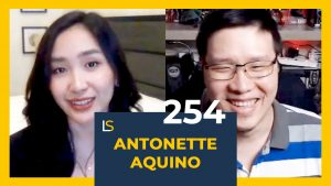 Money Matters: Wisely Managing Your Finances With Antonette Aquino