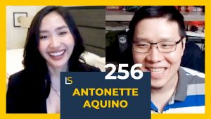 Can You Skip College To Start A Business With Antonette Aquino