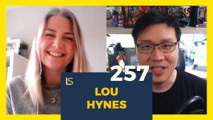 Is It Time To Change Careers? With Lou Hynes