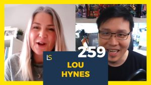 Bring Out People's Best Selves Through Coaching With Lou Hynes