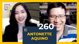 Why Choosing Goals Before Investments Matter With Antonette Aquino
