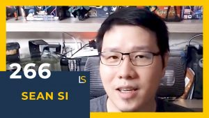 How To Turn Your Hobby Into A Business With Sean Si