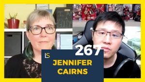 Managing Personal and Business Crises With Jennifer Cairns