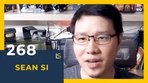 How Hard Is It To Run A Business? With Sean Si