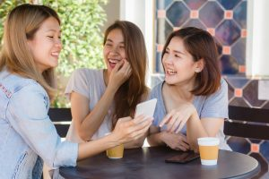 5 Benefits of Word-of-Mouth Marketing