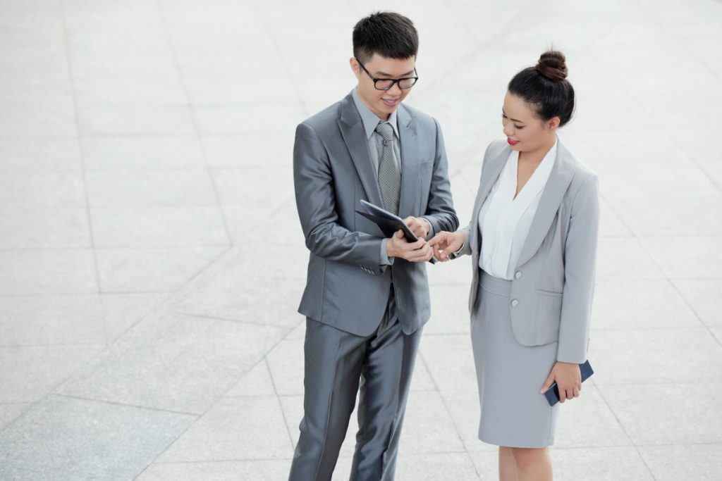 The Importance Of Having A Business Mentor