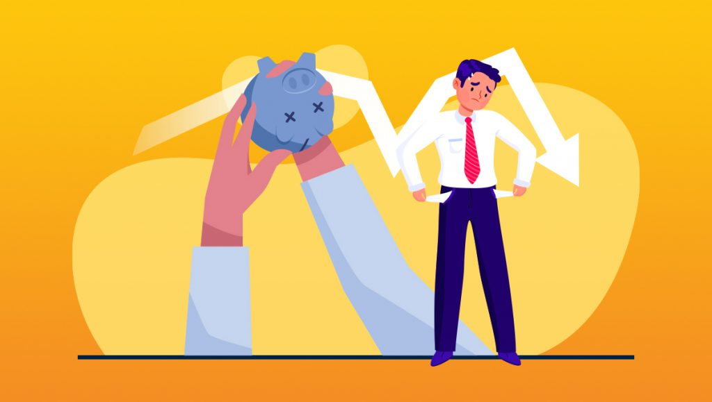Does Your Behavior Affect Your Finances? With Antonette Aquino