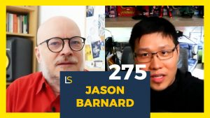 Building A Role Around A Hire With Jason Barnard