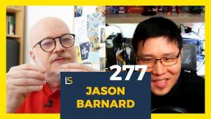 SERP 101: Building Your Brand With Jason Barnard