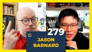 SERP 101: Why Branding Matters With Jason Barnard