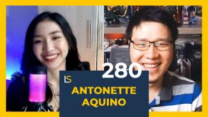 Is It Better to Save or Invest? With Antonette Aquino