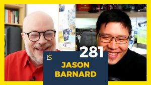How To Protect Your Brand SERP With Jason Barnard