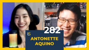 What Should You Know Before Investing? With Antonette Aquino