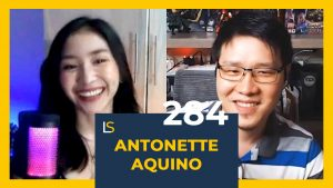 Things to Know Before Your First Startup With Antonette Aquino