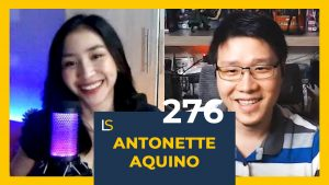 Tips and Tricks to Save Money With Antonette Aquino